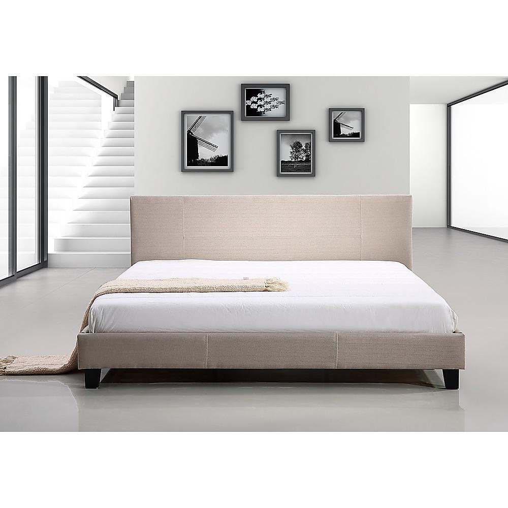 King Bed Frame Brisbane