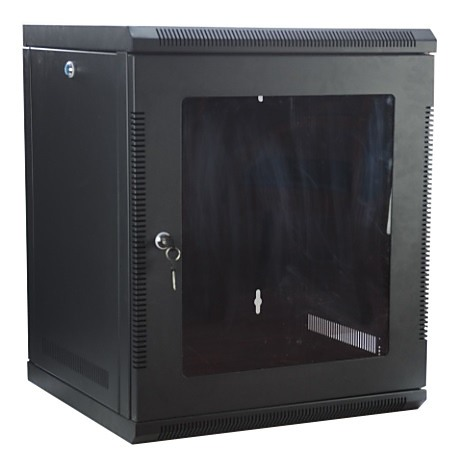 kitchen cabinets 500mm deep 12u 12ru 19 quot 19 inch server network data rack wall mount 19926