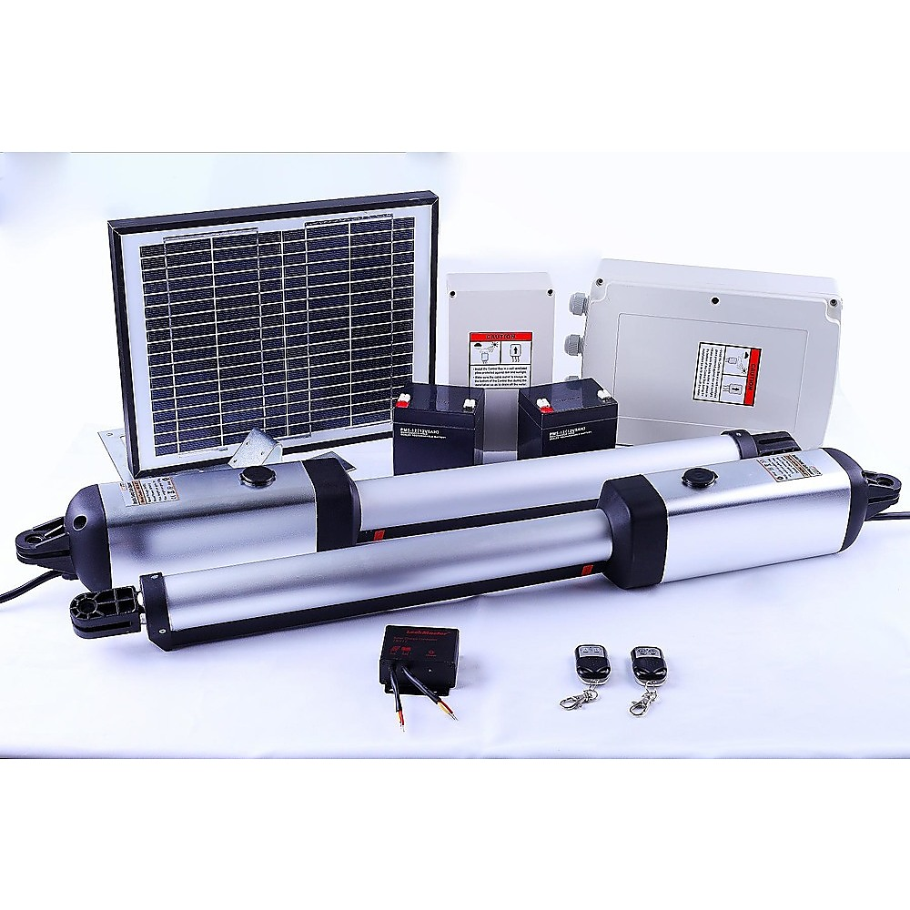 700kg Double Swing Auto Automatic Motor Powered Remote