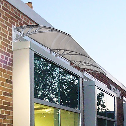Add Shade And An Attractive Structural Touch To Your Exterior Entrance Or  Exit With The DIY Outdoor Awning Cover. As The Name Implies, This Is A True  ...